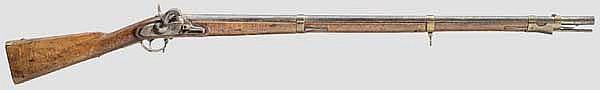 Kadettengewehr System Augustin, Mitte 19. Jhdt.
