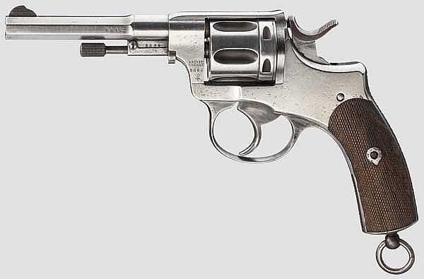 Nagant Mod. 1893