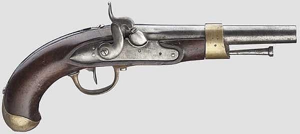 Kavalleriepistole M an 13