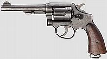 Smith & Wesson M & P, Victory-Modell, brit. Hilfswaffe WK 2