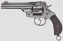 Brit. Hilfswaffe Trocaola Aranzabal Tipo Smith Mod. 1916 (