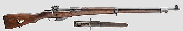 Ross Rifle Mark III,