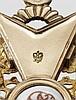 St. Stanislaus-Orden, Kreuz 2. Klasse, von Albert Keibel