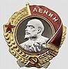 Lenin-Orden, Sowjetunion zwischen 1936 - 1943