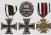 Nachlass eines Angehörigen des 4. Unter-Elsässisches Infanterie-Regiments Nr. 143
