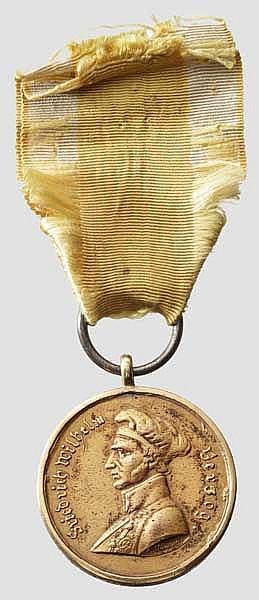 Waterloo-Medaille