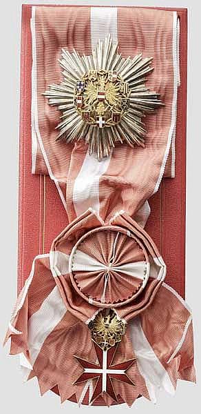 Ehrenzeichen für Verdienste um die Republik Österreich