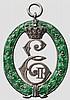 Unbekanntes Dienst-Ehrenzeichen 1913