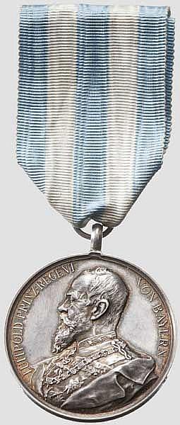 Rettungsmedaille 1889