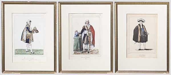 Viel-Castel, Horace,