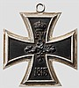 Eisernes Kreuz 1813 - Museums-/Sammleranfertigung des Großkreuzes