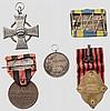 Sammlung Feuerwehr-Ehrenzeichen