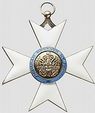 Nationaler Ehren- und Verdienstorden (Ordre national d'honneur et de mérite) - Großkreuzdekoration