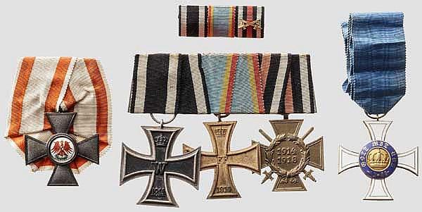 Gruppe Orden Preußen