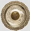 Nikolai Nikolayevich Obruchev (1830–1904) Erinnerungsgeschenk der Stadt Haskovo, Russland/ Bulgarien/ Osmanisches Reich, datiert 1879