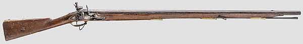 Infanteriegewehr M 1797, Russland, datiert 1803