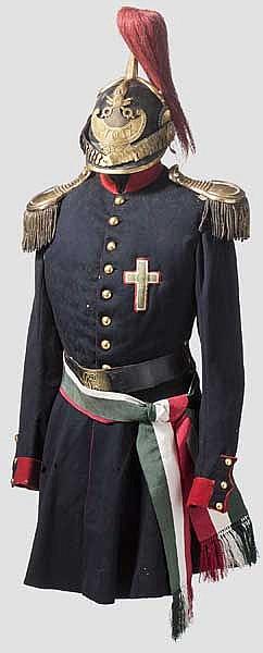 Uniform ensemble of the