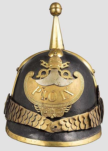 Helm für Mannschaften der