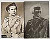 Ludwig II. König von Bayern - Über 50 Glasnegative für Portraits bzw. Ansichtskarten
