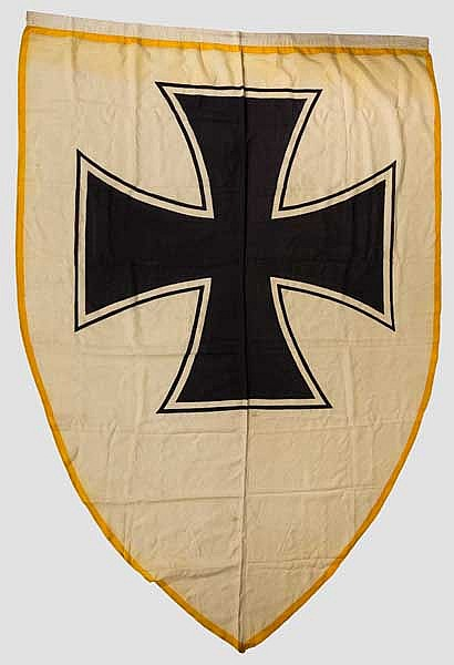 Marineflagge