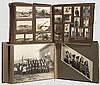 Marineflieger Wieland - zwei Fotoalben Erster Weltkrieg