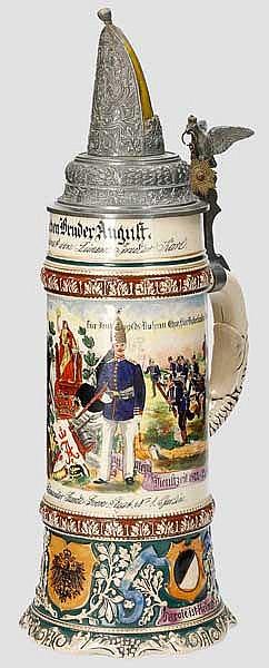 Preußen - 7. Kompanie/1. Garde-Grenadier-Regiment Kaiser Alexander, Berlin