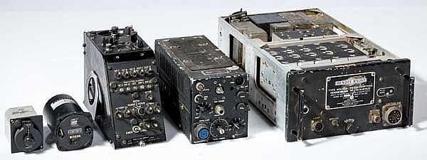 Kleine Sammlung USAF