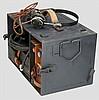 Zubehörkasten für das Torn.E.b mit Empfänger-Wechselrichtersatz(E) b - EW.b