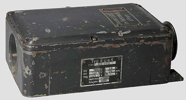 Umformer E.U. a4 für Fahrzeuge