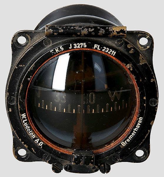 Führerkompass F.K. 5