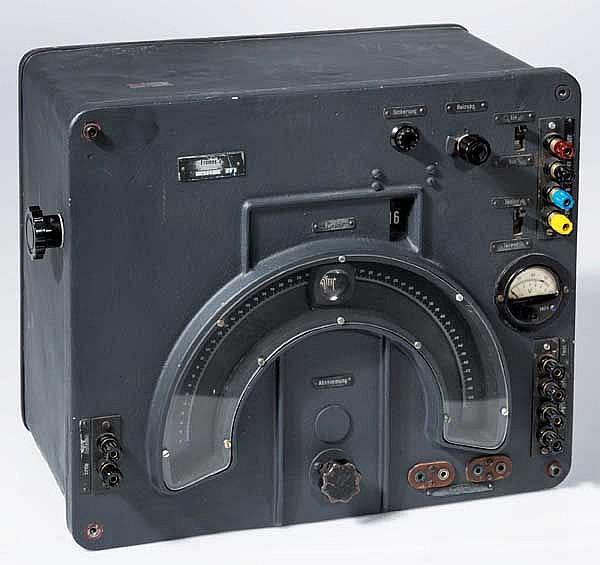 Frequenz-Messgerät a K126X,