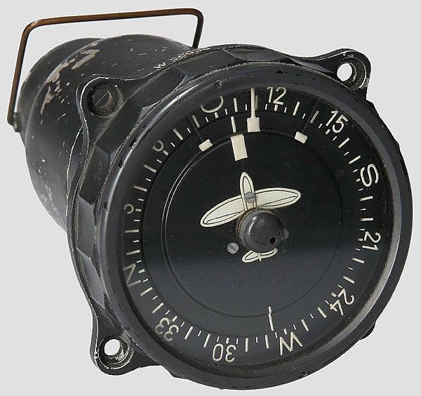 Führertochterkompass
