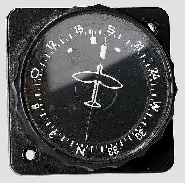Tochterkompass