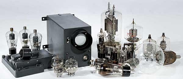 Sichtgerät für das FuG 350