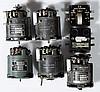 Antennenanpassgeräte AAG2 (Festantenne) und AAG3 (Schleppantenne) für das FuG 10