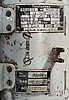Zwei Senderumformer U. 3 für die FuG IIIaU und FuG VaU