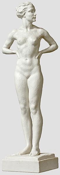 Gustav Adolf Daumiller (1876 - 1962) -