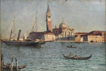 NIKOLAI NIKOLAEVICH DUBOVSKOY (1859-1918)