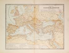 Atlas of Ancient History.