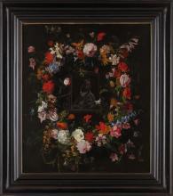 Hieronymus GALLE THE ELDER (Antwerp, 1625-1679)