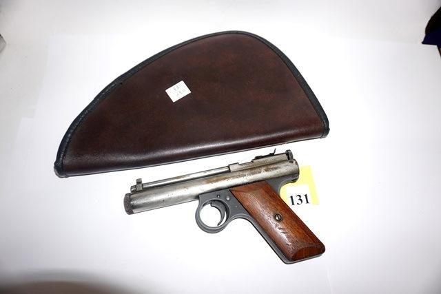 BENJAMIN FRANKLIN PISTOL PELLET GUN