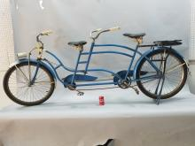 Colsen Tandem Bike