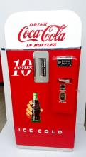Coca Cola Machine