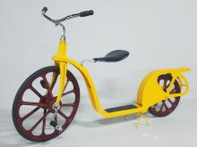 Scooter Pedal Bike