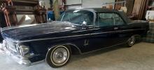 Crown Imperial 1962