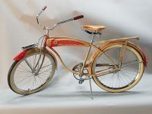 Schwinn 50's Bike