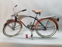 Shelby Tank Bike