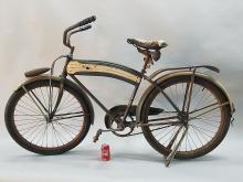 Pre War Bike