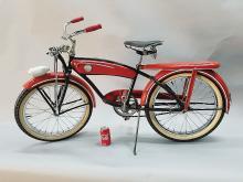 1950's Monasch Bike