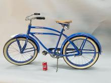 Mercury Bike